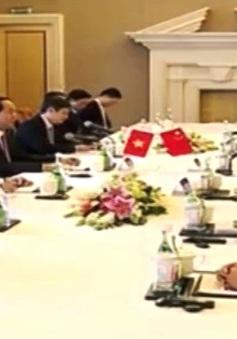 Việt Nam - Trung Quốc tăng cường hợp tác an ninh