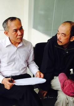 TP.HCM: Xin lỗi công khai người bị án oan