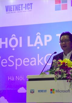 Ngày hội công nghệ We Speak Code tại Việt Nam