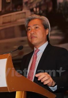 Hơn 100 nhà đầu tư nước ngoài tìm kiếm cơ hội tại Việt Nam