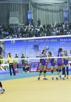 Kết quả ngày thi đấu đầu tiên VTV Cup 2015: ĐT Việt Nam thắng dễ