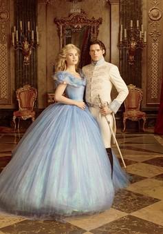 """11 bí mật gây """"sốc"""" về chiếc váy của nàng Lọ Lem Cinderella"""