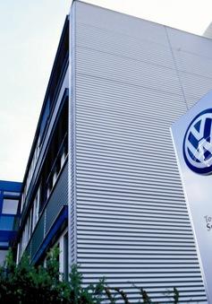 Cảnh sát Đức khám xét trụ sở hãng Volkswagen