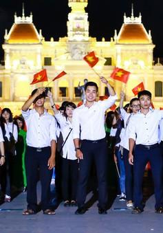 VTV phát sóng loạt chương trình kỷ niệm Ngày Quốc khánh 2/9