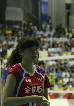 Ứng viên Hoa khôi VTV Cup 2015 mắc lỗi ngớ ngẩn nhất giải