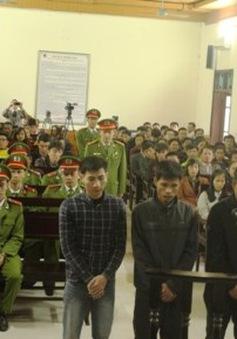 Vụ sập giàn giáo Formosa: 3/4 bị cáo chưa học về xây dựng