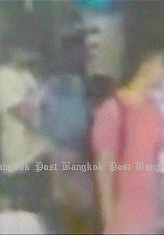 Xác định thêm 2 nghi phạm trong vụ nổ bom tại Bangkok