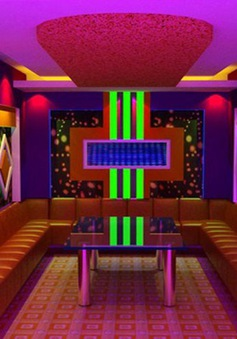 Vũ trường, quán karaoke trên 3 tầng phải trang bị hệ thống chữa cháy tự động