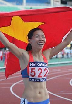 Triển vọng của điền kinh Việt Nam tại SEA Games 28