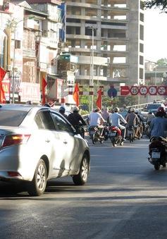 Rắc rối xử phạt xe thế chấp ngân hàng: Sẽ có hướng xử lý có lợi cho DN và người dân