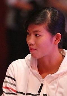 """""""Tiên cá"""" Nguyễn Thị Ánh Viên: Mơ được bơi chặng chung kết tại Olympic"""