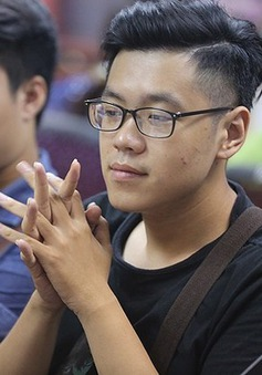 """Đạo diễn trẻ Lê Hà Nguyên: """"MV của tôi"""" là chương trình rất ý nghĩa"""