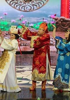 Nghệ sĩ Táo quân tiết lộ kế hoạch đón Tết Ất Mùi 2015