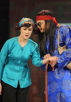 Gala cười 2015: Cười cùng Vân Dung - Quang Thắng - Tự Long