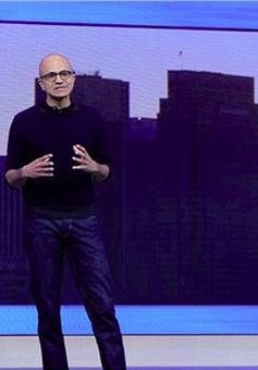 Microsoft giới thiệu Windows 10 tại hội nghị Build