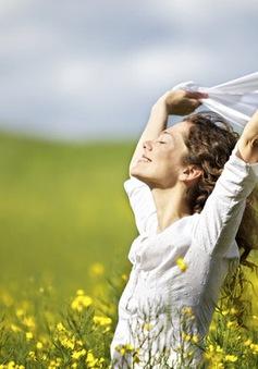 Những điều nên làm để thấy hạnh phúc mỗi ngày