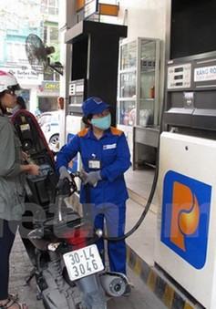 Liên Bộ Công Thương-Tài chính yêu cầu bình ổn giá xăng dầu