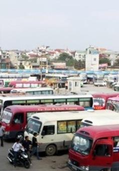 Hà Nội: Tăng cường 700 lượt xe cho dịp nghỉ lễ kéo dài 6 ngày
