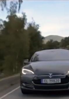 Xe điện tự lái - Phương tiện giao thông của tương lai