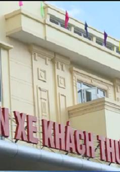 Hải Phòng: Nan giải tình trạng xe khách 'vòng vo' đón, trả khách