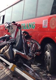 Xem xét khởi tố lái xe hãng Phương Trang gây tai nạn