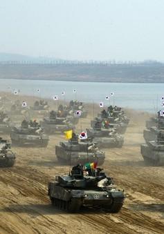 Hàn Quốc sẵn sàng đáp trả nếu Triều Tiên khiêu khích
