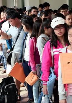 Tuyển sinh ĐH-CĐ 2015: Các trường cập nhật điểm chuẩn dự kiến hàng ngày