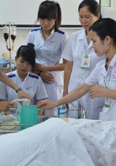 Nhật Bản tiếp nhận thêm nhiều điều dưỡng viên Việt Nam