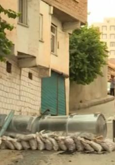 Xung đột liên tiếp tại Thổ Nhĩ Kỳ, 7 người thương vong