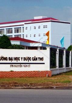 """Hậu Giang: Hàng trăm sinh viên """"bỗng dưng"""" mắc nợ học phí"""