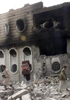 Yemen: Các bên đối địch ra điều kiện để đàm phán