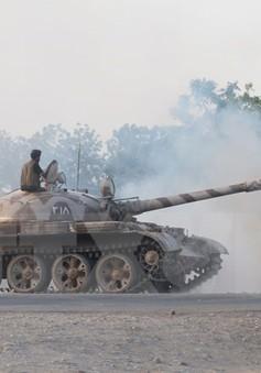 Yemen: Lực lượng ủng hộ chính phủ giành lại sân bay ở Aden