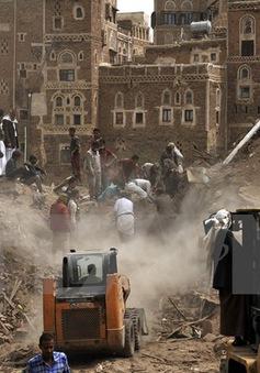 Đàm phán giải quyết nội chiến tại Yemen không đạt kết quả