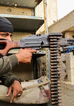 Lệnh ngừng bắn tại Yemen bị vi phạm ngay sau khi có hiệu lực