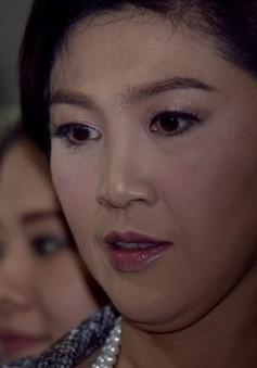 Cựu Thủ tướng Thái Lan Yingluck đối mặt với cáo buộc hình sự