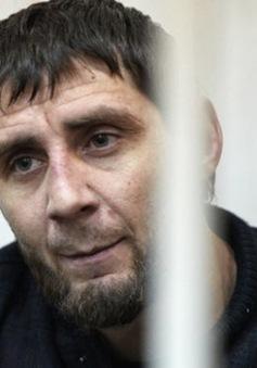 Đã xác định được kẻ trực tiếp bắn cựu Phó Thủ tướng Nga