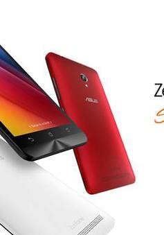 ZenFone Go - Smartphone rẻ nhưng chất