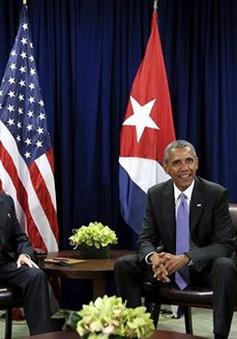 Quan hệ Mỹ - Cu Ba: Thách thức từ việc bãi bỏ lệnh cấm vận