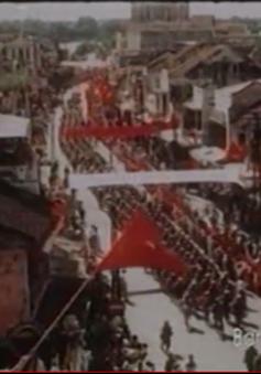 Tiến về Hà Nội - Giai điệu quen thuộc trong ngày Giải phóng thủ đô