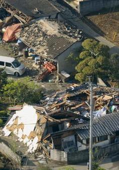 Động đất tại Nhật Bản: 2 lò phản ứng hạt nhân an toàn
