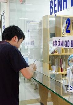 Năm 2020, ít nhất 90% dân số tham gia BHYT