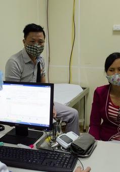 Hộ nghèo ở TP.HCM được miễn 100% phí khám sức khỏe tiền hôn nhân