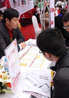 Gần 400 học sinh được tuyển thẳng vào Đại học Quốc gia TP.HCM