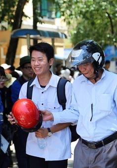 Gần 14.000 thí sinh dự thi THPT quốc gia tại TT-Huế