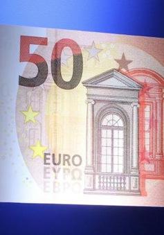 Những điểm đáng chú ý trên đồng 50 Euro mới phát hành