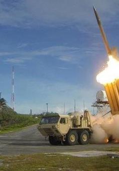 Mỹ - Hàn triển khai THAAD: Triều Tiên tuyên bố sẽ có hành động cụ thể