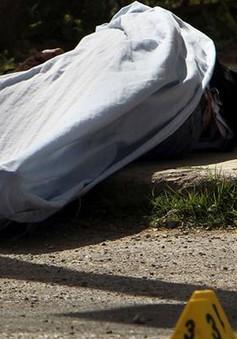 Mexico: Thị trưởng thứ 3 bị ám sát trong vòng 2 tuần