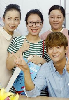 Vừa về Hàn Quốc, Kang Tae Oh đã rục rịch trở lại Việt Nam
