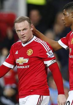 """Rooney hết lời ủng hộ """"đàn em"""" Marcus Rashford dự EURO 2016"""