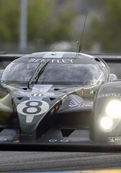 Bentley lên kế hoạch nguyên mẫu Le Mans mới thuộc lớp LMP2